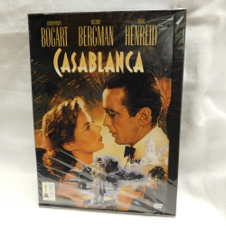 Casablanca (DVD, 1999) | Books & More Bookstore