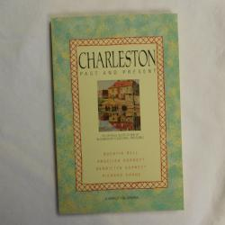 Charleston Past and Present by Quentin Bell, (PB, 1987) | Books & More Bookstore