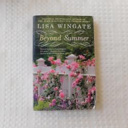 Beyond Summer by Lisa Wingate | Books & More Bookstore