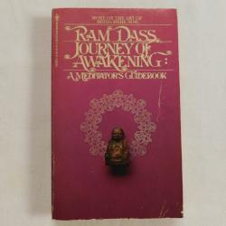 Journey of Awakening by Ram Dass (PB, 1978) | Books & More Bookstore