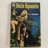 Uncle Dynamite by P. G. Wodehouse (PB, 1948) | Books & More Bookstore