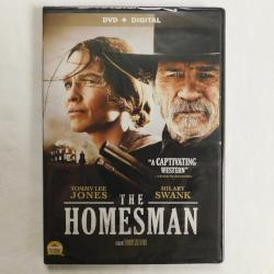The Homesman, DVD 2014 | Books & More Bookstore
