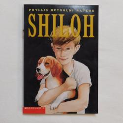 Shiloh by Phyllis Reynolds Naylor (PB, 2003) | Books & More Bookstore