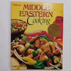 Middle Eastern Cooking by Rose Dosti (PB, 1982) | Books & More Bookstore