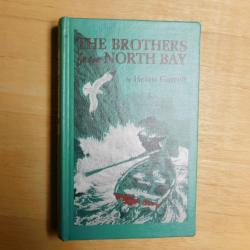 The Brothers from North Bay by Helen Garrett (HC, 1966) | Books & More Bookstore