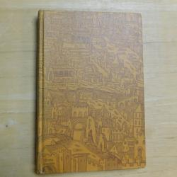 Panorama Italiano by Charles Speroni & Carlo Golino (HC, 1967) | Books & More Bookstore