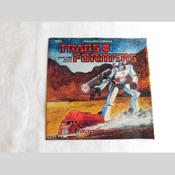 TransFormers Decepticon Hijack by Regina Weyn (PB, 1985) | Books & More Bookstore