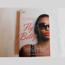 Fly Betty by Treasure Blue (PB, 2013) | Books & More Bookstore