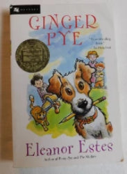 Ginger Pye by Eleanor Estes (PB, 2000) | Books & More Bookstore