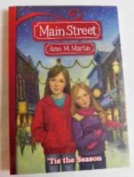 Main Street - 'Tis the Season by Ann M. Martin (PB, 2007) | Books & More Bookstore
