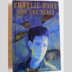 Charlie Bone and the Beast by Jenny Nimmo (HC, 2007) | Books & More Bookstore