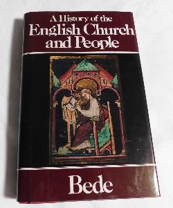 A History of the English Church and People by Bede (HC, 1993 Reprint) | Books & More Bookstore