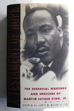 A Testament of Hope: The Essential Writings and Speeches of Martin Luther King, Jr. (PB, 1991) | Books & More Bookstore
