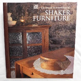 The Art of Woodworking: Shaker Furniture by Time-Life Books (HC, 1995) | Books & More Bookstore