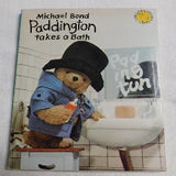 Paddington Takes A Bath by Michael Bond (PB, 1981) | Books & More Bookstore
