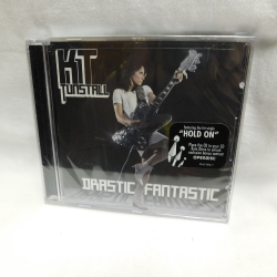 Drastic Fantastic by KT Tunstall (2008, 94369561827) | Books & More Bookstore