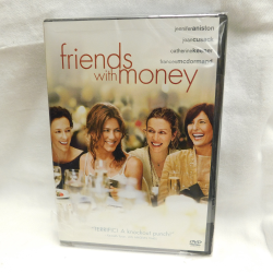 Friends with Money (DVD, 2006, #15088) | Books & More Bookstore