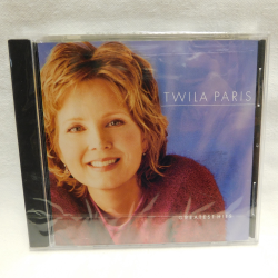 Greatest Hits by Twila Paris (2001, 51825) | Books & More Bookstore
