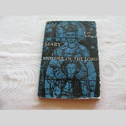 Mary Mother of the Lord by Karl Rahner (hc 1963) | Books & More Bookstore