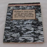 The Shooting of Dan McGrew and Other Poems by Robert Service (PB 1993) | Books & More Bookstore