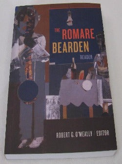 The Romare Bearden Reader by Robert G. O'Meally/ Editor (PB, 2019) | Books & More Bookstore