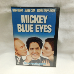 Mickey Blue Eyes (DVD, 1999) | Books & More Bookstore