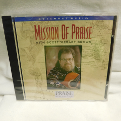 Mission of Praise by Scott Wesley Brown (02382) | Books & More Bookstore