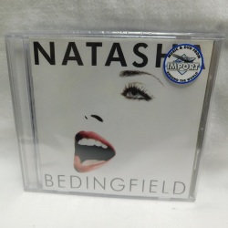 N.B. by Natasha Bedingfield 2007, 88697077542) | Books & More Bookstore
