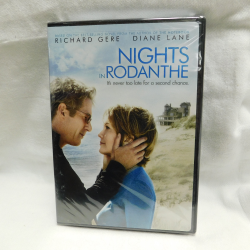 Nights in Rodanthe (DVD, 2009, #10000270501) | Books & More Bookstore