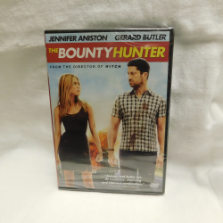 The Bounty Hunter (DVD, 2010) | Books & More Bookstore