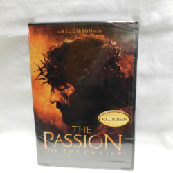 The Passion of the Christ (DVD, 2004) | Books & More Bookstore