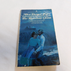 The Rainbow Glass by Alice Dwyer-Joyce (PB, 1974) | Books & More Bookstore