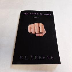 The Speed of Light, Part I by R. L. Greene (PB, 2017) | Books & More Bookstore