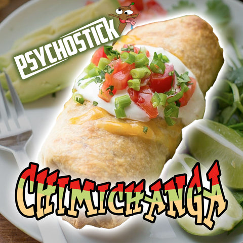 "Song Download - ""Chimichanga"""