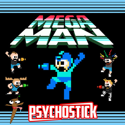"Song Download- ""Mega Man"""