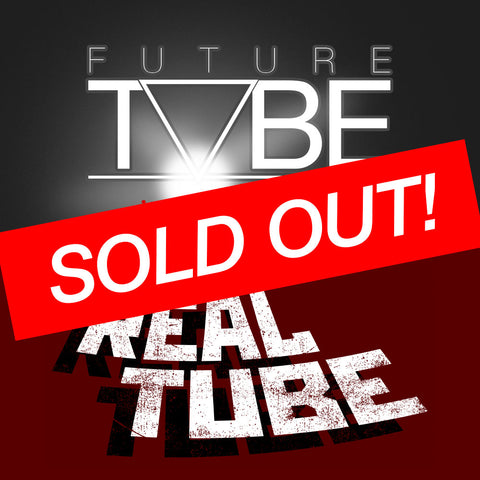 Psychostick: The Tube 5 (Sold out!)