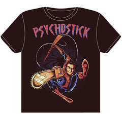 """Spider Bruce Campbell"" Tee"