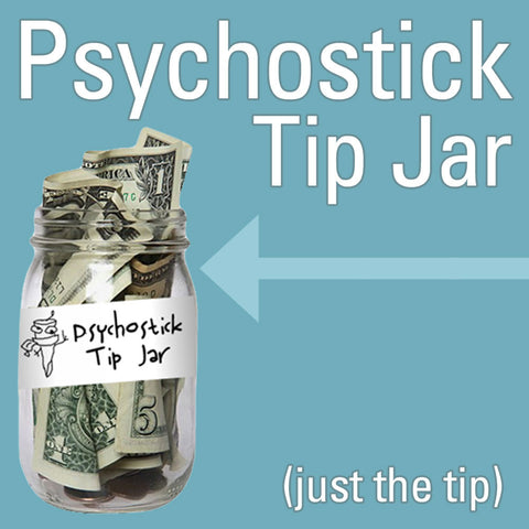 WEBCAST- Tip Jar