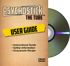 Psychostick: The Tube™ 3 - Tube³ (SOLD OUT!)