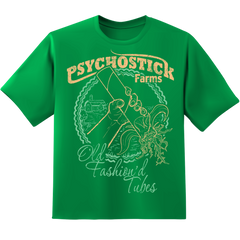 Psychostick: The Tube Old Fashion'd