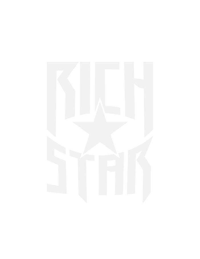 Rich Star Golden Baseball Jersey