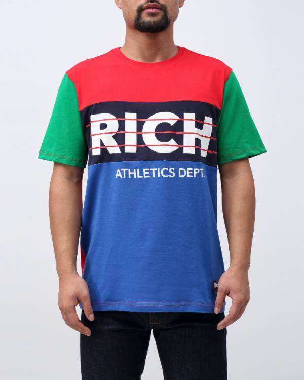 RICH ATHLETICS OG TEE