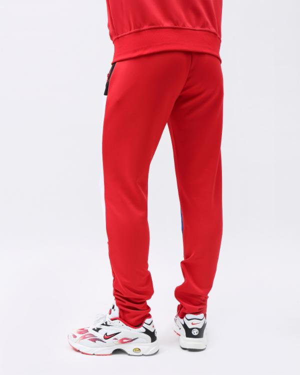 STAR MOTO RX95 PANT-COLOR: RED