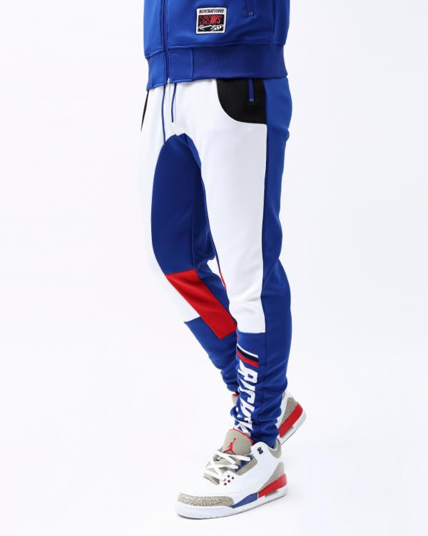 STAR MOTO RX95 PANT-COLOR: ROYAL BLUE