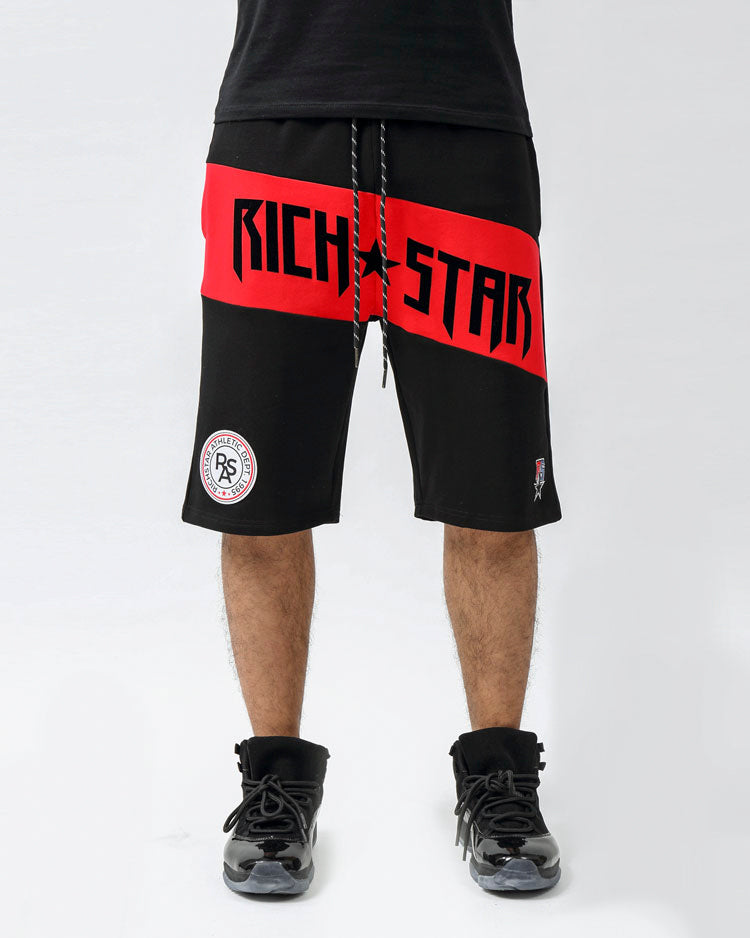 MOSTER SPORT SHORTS