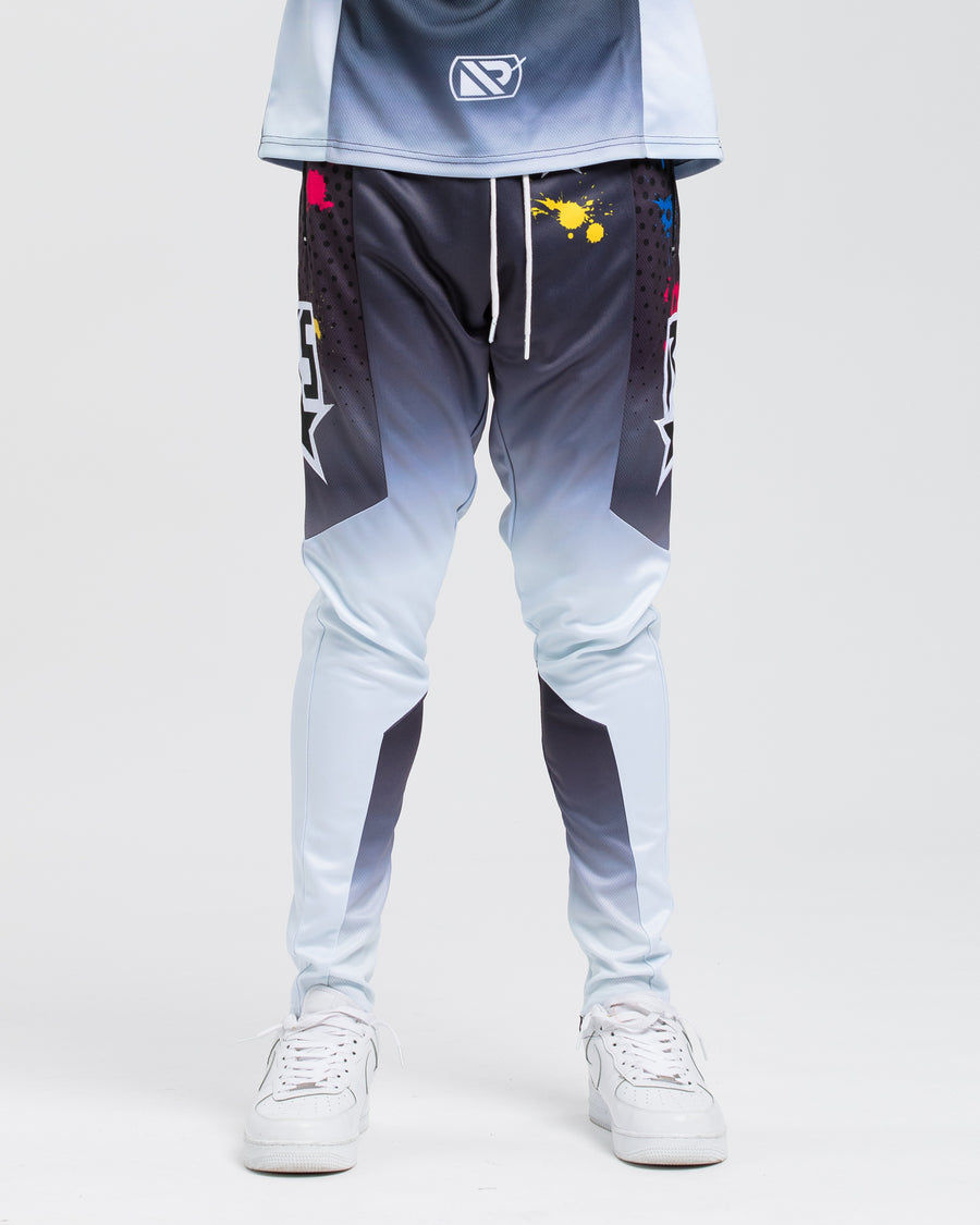 Moto Paintball Track Pant