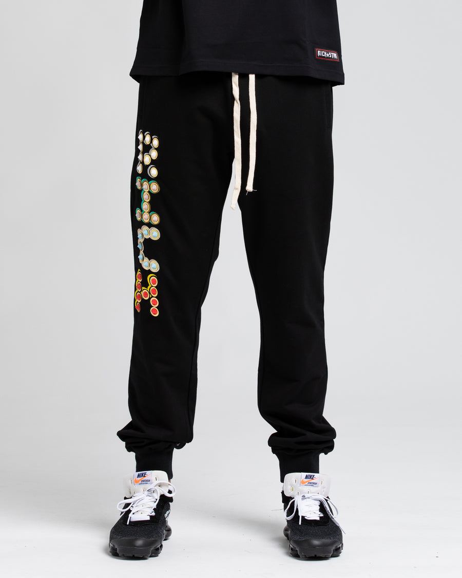 Rich Studed Track Pant