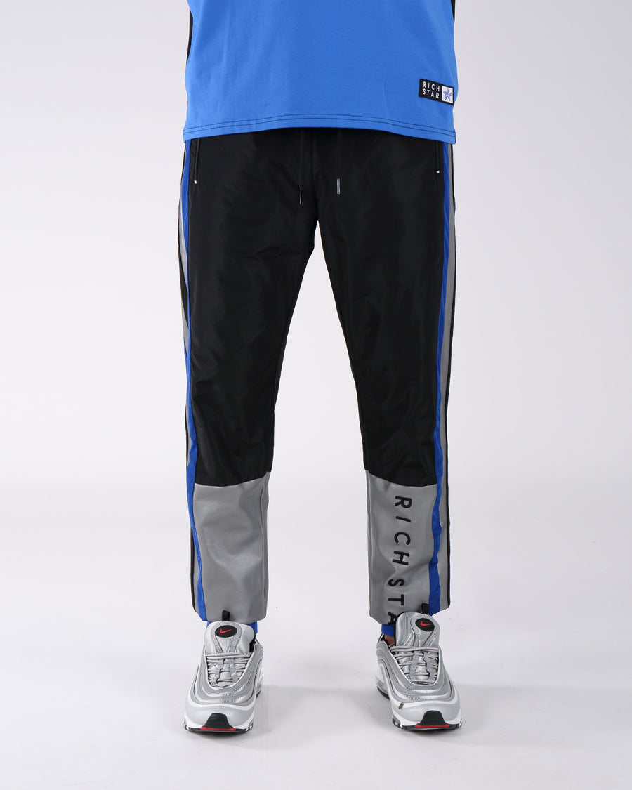 Sport Color Block Track Pant