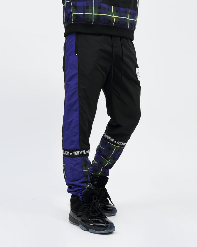 RS Tratan Pant - Color: BLUE