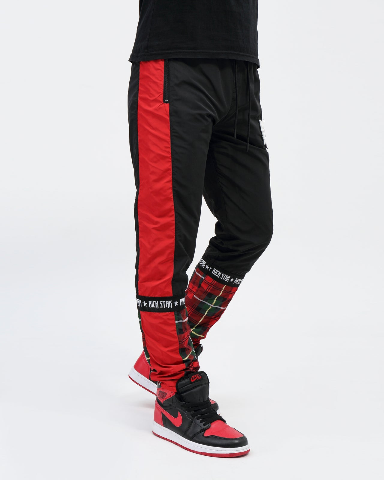 RS Tratan Pant - Color: RED